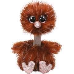 Beanie Boo's Small - Orson l'Autruche - 15 cm