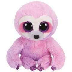 Beanie Boo's Small - Dreamy le Paresseux - 15 cm