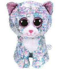 Flippables Small - Whimsy le Chat - 15 cm