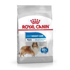 Croquette chien maxi light weight care - 10kg