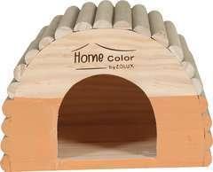 Maison Bois Home Color Rodins M Corail
