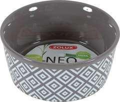Ecuelle gres neo 250ml gris