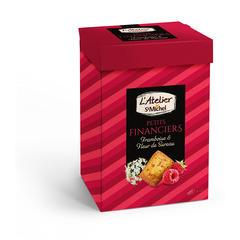 Petits Financiers Chocolat & Pépites de chocolat 135g