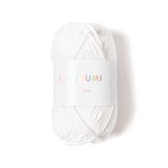 Pelote Créative Ricorumi DK blanc