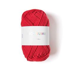 Pelote Créative Ricorumi DK rouge