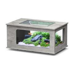Aquatable 100x63 cm beton