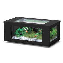 Aquatable 130x75 cm noir