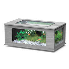Aquatable 130x75 cm gris