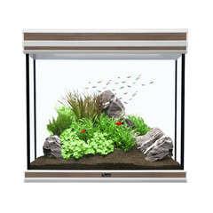 Aquarium fusion 60  satin olive
