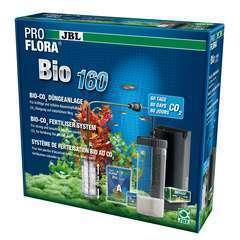 Système fertilisation bio 160 soins plantes CO2