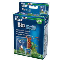 Kit recharge soins plantes BioRefill CO2