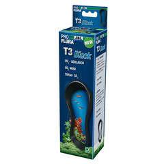 Tuyau soins plantes CO2 T.3 black