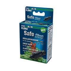 Clapet anti-retour CO2 soins plantes safeStop