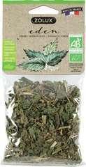 Herbes aromatiques Feuilles & Fleurs d'Ortie Bio Eden