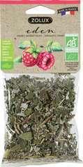 Herbes Aromatiques Feuilles de Framboisier Bio Eden