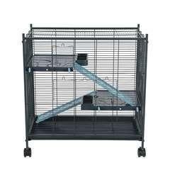 Cage INDOOR2 Mini Loft ciel