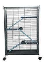 Cage INDOOR2 Maxi Loft 2 Ciel