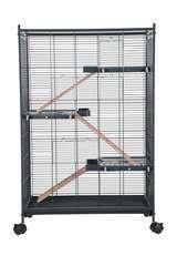 Cage INDOOR2 Maxi Loft 2 rose