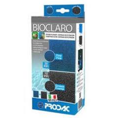 Set de 2 Éponges BIOCLARO pour Filtre - L