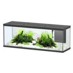 Aquarium Style LED 150 de 296L - Noir