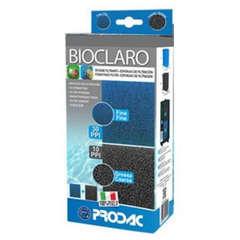 Set de 2 Éponges BIOCLARO pour Filtre - S
