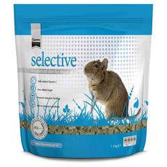 Aliments Selective pour Octodon - 1,5Kg
