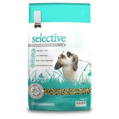 Aliments Selective pour Lapin - 10Kg
