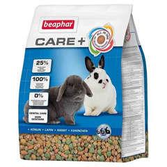 Aliment Premium Care+ pour Lapin - 1,5Kg