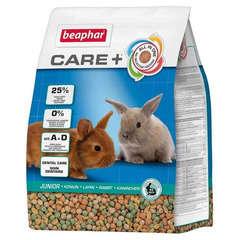 Aliment Premium Care+ pour Lapin Junior - 1,5Kg