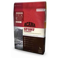 Croquettes Heritage Sport & Agility pour Chien - 11,4Kg