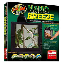 Habitat Vivarium Nano Breeze