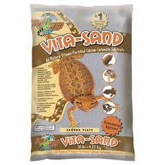 Sable Vita-Sand Sahara pour Reptiles - 4,5Kg