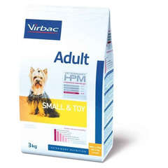 Vet HPM - Adult Small & Toy - 3kg