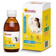 Vitamines C pour Cochon d'Inde - 500ml