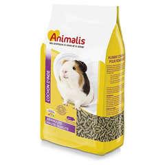 Granulés pour Cochon d'Inde - 3,75Kg