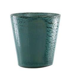 Pot Sydney blue wawe D.25 x H.29 cm