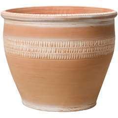 Vase Caliente 34 x H.31 cm
