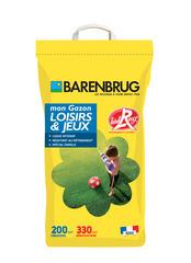 Gazon Loisirs et jeux Label Rouge sac 5 kg