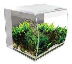 Aquarium FL Flex blanc 57L