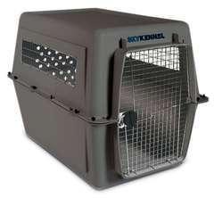 Caisse de transport chien Sky Kennel Giant
