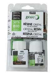 Kit découverte résine Cristal bio