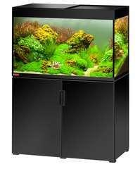 Aquarium + meuble Incpiria 300 Black Edition