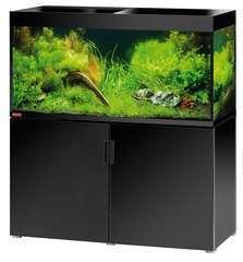 Aquarium + meuble Incpiria 400 Black Edition