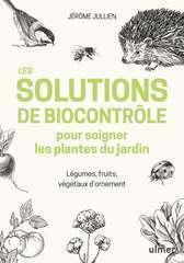 Solutions de biocontrôle pour soigner les plantes du jardin