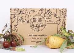 Coffret de graines de légumes anciens à cultiver - Idée cadeau