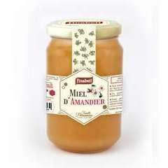 Miel d'Amandier 375g