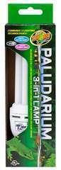 LAMPE PALUDARIUM 3 en 1 UVB 10.0 COMPACT  26W