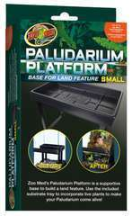 PLATEFORME pour PALUDARIUM small  ZOOMED
