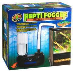 Repti Fogger -  Brumisateur humidificateur Zoomed