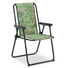 Chaise fixe Solenny Rembourrée 2 cm  Appui Haut